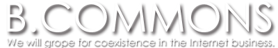 Bcommons logo